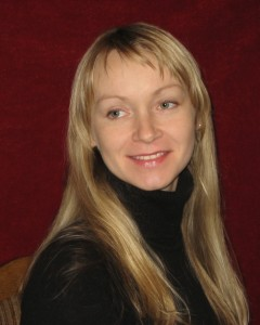 Olga Gerlach-Kireeva